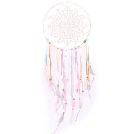 New Arrival Eco-Friendly Handmade Big Dream Catcher Home Decorations Party Gift